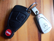 KEELOQ Maker Says Remote Car Entry Devices Not Hacked, Rebutting Researchers