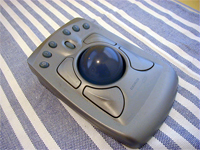 Kensington Sends Free Replacement Of Discontinued Trackball