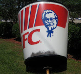 Utah KFC: Buy Humongous, Sugary Drink And We'll Contribute $1 To Diabetes Research