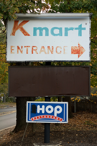 Kmart Settles Age Discrimination Suit For $120K