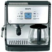 Krups Botches Coffeemaker Repair, Replaces Shorted-Out Appliance
