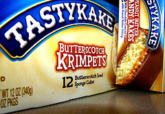 Tastykake Empire In Danger Of Crumbling