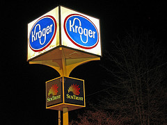 "Kroger Clarifies Which Of Its Ground Beef Products Are Free Of ""Pink Slime"""