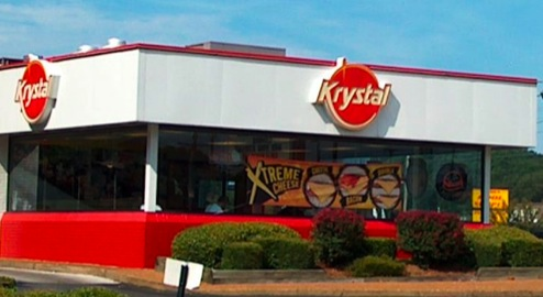 Why Won't Krystal Respond To Their Customers?