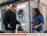 Man Pays Best Buy For Washer/Dryer, It Doesn't Appear, Takes Laundry To Store, Shames Store Into Delivering