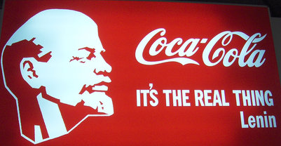 Coke CEO: Soda Taxes Are Communist Conspiracy To Sap Our Precious Bodily Fluids