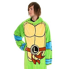 Sorry We Missed The Teenage Mutant Ninja Turtle Snuggie