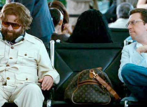 Judge Gives Louis Vuitton Lesson In Film Comedy 101 In Dismissing 'Hangover 2' Lawsuit