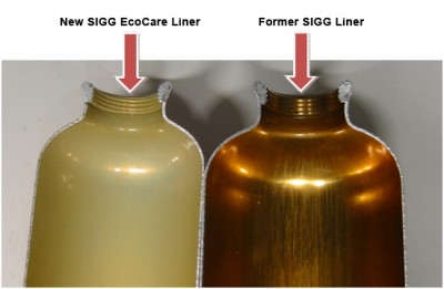 SIGG Will Replace BPA-Containing Bottles For Free