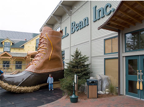 L.L. Bean Answers The Phone When You Call And Other Minor Miracles
