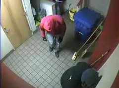 Boston Burrito Joint Sics Its Social Media Community On Robbers In Surveillance Footage