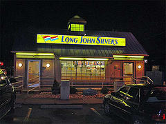 Long John Silver's, A&W Up For Sale