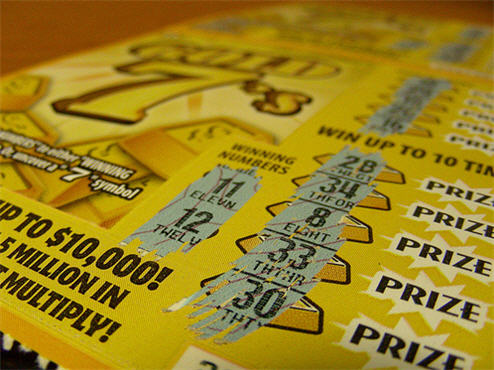 Some States Continue To Sell Lottery Tickets Long After The Top Prize Has Already Been Awarded