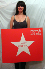Gift Cards From Ailing Retailers Can Be Boobie Prizes