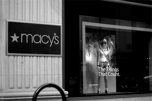 "Macy's Confiscates Your Item Because ""Another Customer Wants It"""