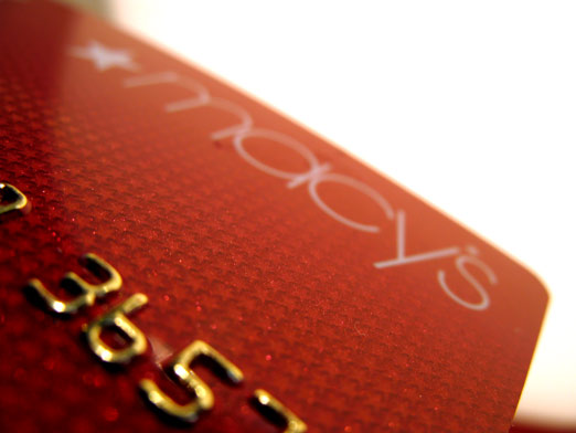 How To Improve Your Credit Score With Department Store Credit Cards