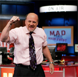 Jim Cramer's Advice Slightly Worse Than A Coin Toss?