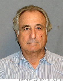 Fellow Prisoners Wanted Madoff To Teach Investment Classes