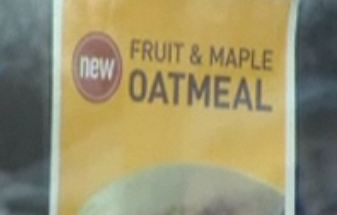 Vermont Has Problem With Lack Of Maple In McDonald's Maple Oatmeal