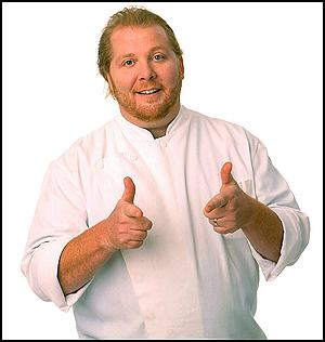 Celeb Chef Mario Batali Sued By Staff For Alleged Tip Skimming