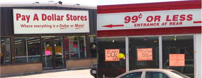 Dollar Or More Store Apparently Doing Better Than 99 Cents Less Consumerist