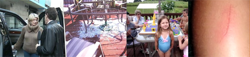 Martha Stewart Dodges Questions On-Camera About Exploding Glass Tables
