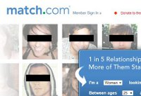 Match.com, eHarmony, Other Dating Sites To Screen For Sex Offenders