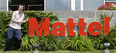 Mattel Losing Money As Manufacturing Costs Rise