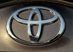 Toyota Warn Its North American Plants Of Possible Shut-Downs