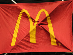 McDonald's Franchisee Raises $14,000 In One Night For Families Of Car Crash Victims