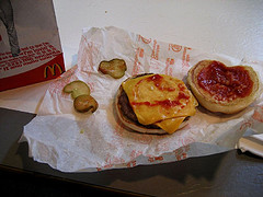 Does McDonald's Really Have The Worst Burgers?