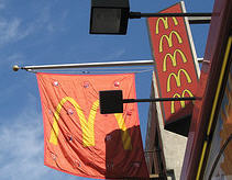 McDonald's Email: Don't Tell Your Customers If They Are Still Eating Trans-Fat