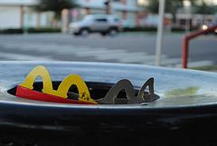 New York City Council To Consider Happy Meal Ban