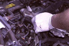 What Are The Common Car Mechanic Scams?