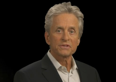 Listening To Michael Douglas Could Mean Missing Out On A Reward