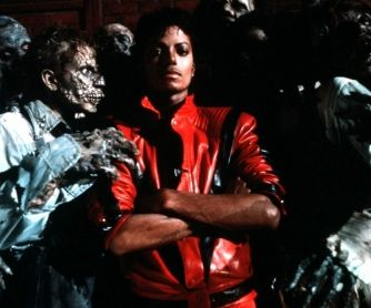 Michael Jackson's 'Thriller' Jacket Is Worth $1.8 Million To Someone