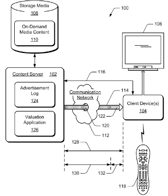 Microsoft Patents System That Would Let You Pay To Skip Commercials