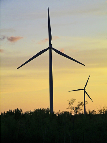 Rural Texans, Other Ranch Folk Can Save Money With Wind Power