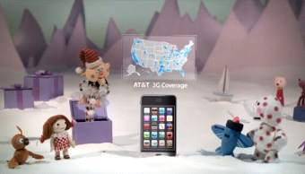 Verizon Wireless Relegates iPhone To Island Of Misfit Toys