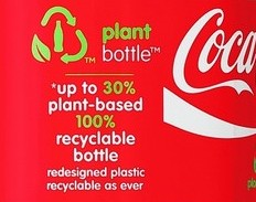New Coke Bottles Made From Sugar Cane, Soda Still Made From Corn