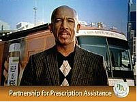 Explosions: Whatever You Do, Don't Ask Montel Williams About Big Pharma