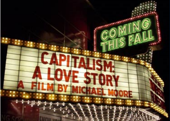 Michael Moore Finds Romance In Recession In Upcoming Flick