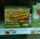 Morningstar Farms Veggie Dogs Disappear, Taking Vegetarians' Dreams With Them