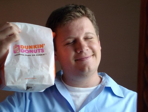 Dunkin' Donuts To Eliminate Most Trans Fat By October 15