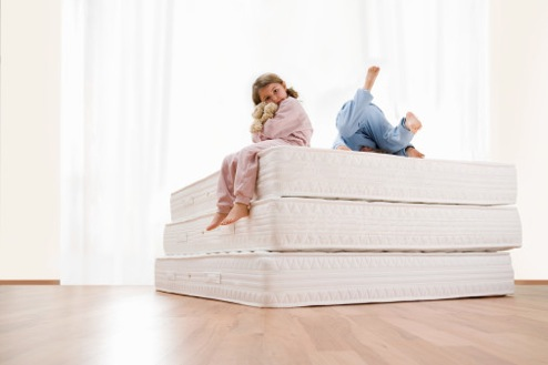 Mattress Giant's 100% Satisfaction Guarantee Doesn't Apply To Mattresses