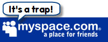 Canceling Your MySpace Account Is F$%!@&*# Impossible