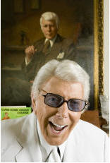 Marvin Zindler, Consumer Reporter, Dies at 85