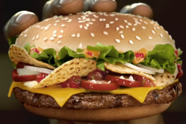 Why Can't We Have The Nacho Whopper Or The McArabia Here In The U.S.?