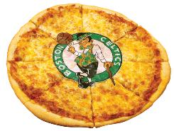 Now You Can Have Your NBA Logo… And Eat It Too