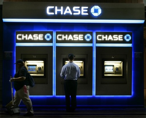 Using Your Chase Credit Card Is Cause For A Rate Increase